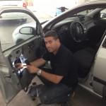 תיקון נעילה חשמלית ברכב