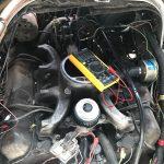 תיקון קצר חשמלי ברכב